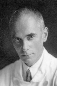 Prof. Arthur Weber