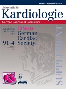 Titelseite der englischen Ausgabe der Festschrift