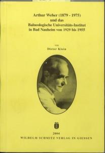 Klein Arthur Weber