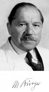 Max Bürger