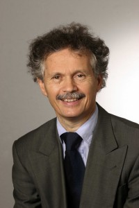 Porträt_Prof Dr Helmut Drexler hochauflösend