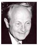 Prof. Bernsmeier, Arnold