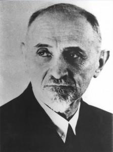 Prof. Dr. med. Julius Rihl, Prag