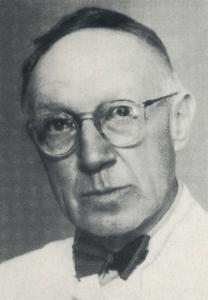 Prof. Erich Boden