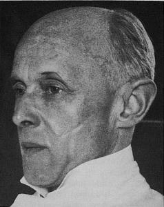 Prof. Ernst Edens