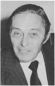 Prof. Franz Gross