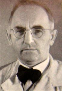Prof. Karl Wezler, 27.05. 100 - 17.07.1987