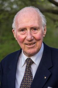 Prof. H. H. Hilger