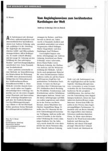 Meier Grüntzig Artikel