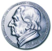 Carl Ludwig-Münze 2