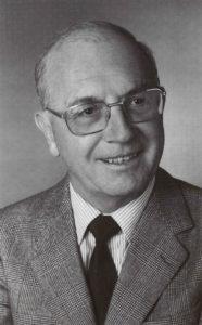 1.1.Prof. Dr. med. Hans Blömer