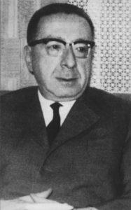 Prof. Dr. med. Rudolf Zuckermann